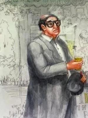 Характеристика Берлиоза из романа «Мастер и Маргарита»