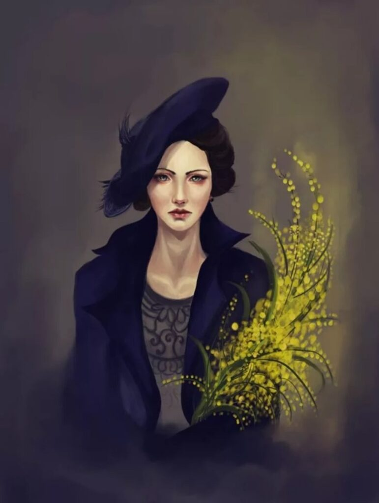 Характеристика Маргариты из романа «Мастер и Маргарита»