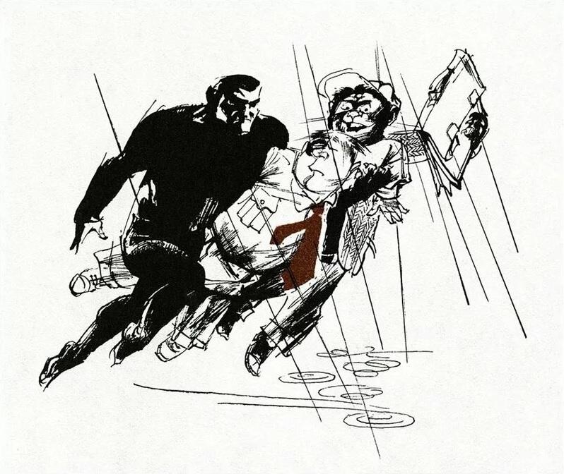 Характеристика Варенухи из романа «Мастер и Маргарита»