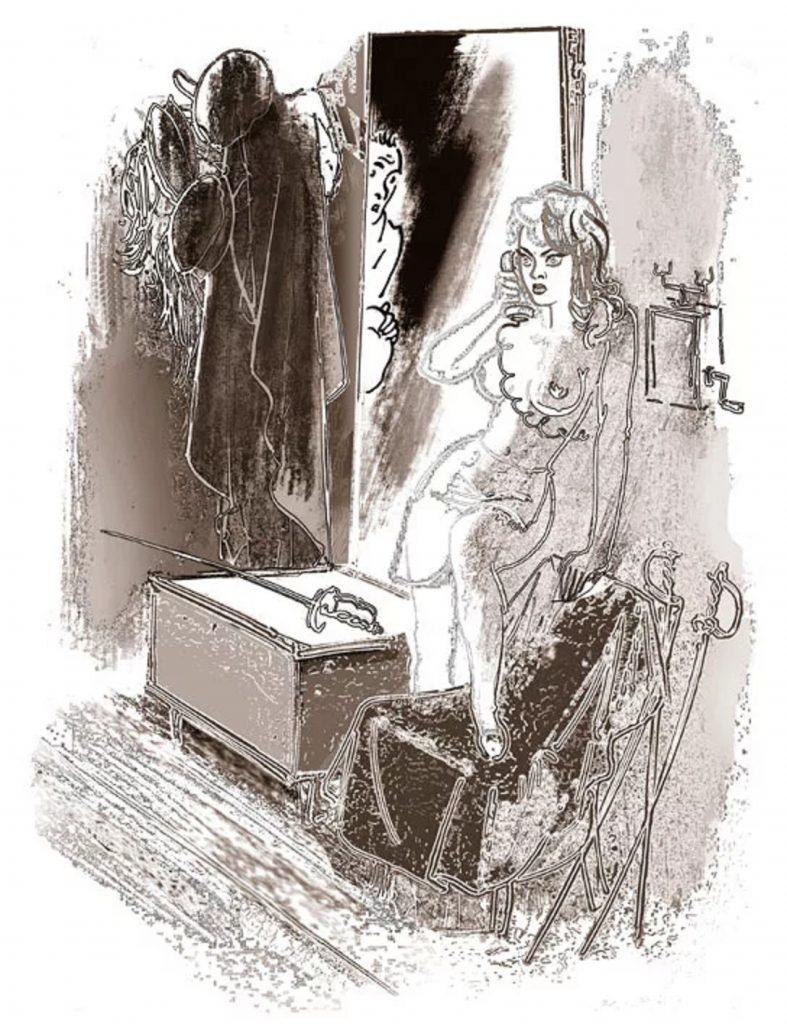 Характеристика Геллы из романа «Мастер и Маргарита»