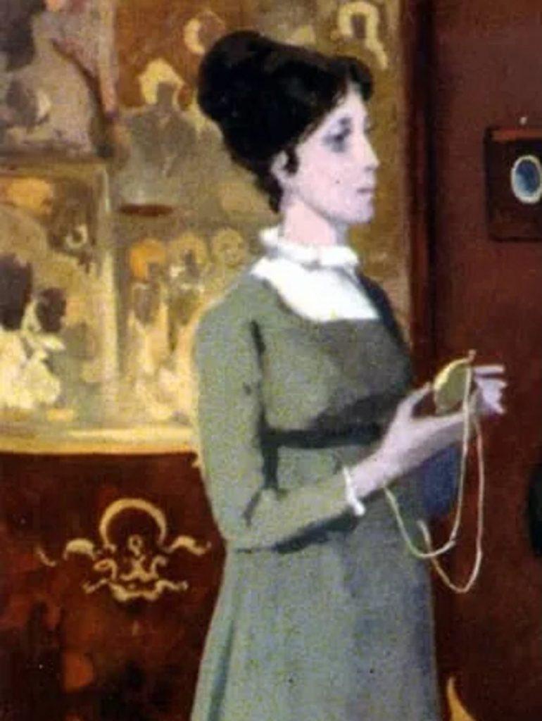 Характеристика Марьи Болконской из романа-эпопеи «Война и мир»