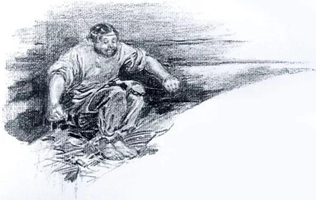 Характеристика Платона Каратаева из романа-эпопеи «Война и мир»