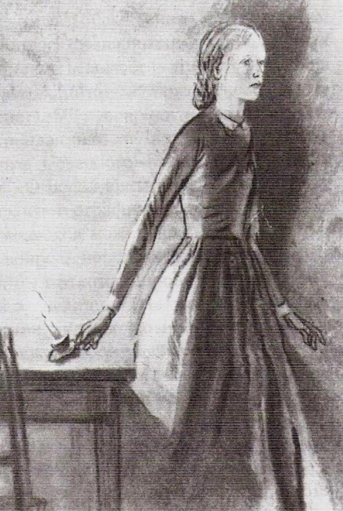 Характеристика Сони Мармеладовой из романа «Преступление и наказание»