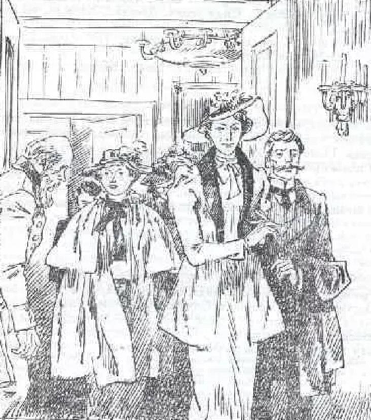 Характеристика Любови Андреевны Раневской из пьесы «Вишнёвый сад»