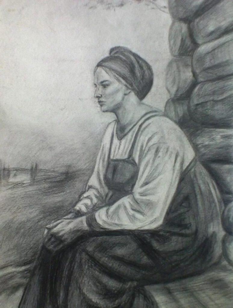 Характеристика Матрёны Тимофеевны из поэмы «Кому на Руси жить хорошо»
