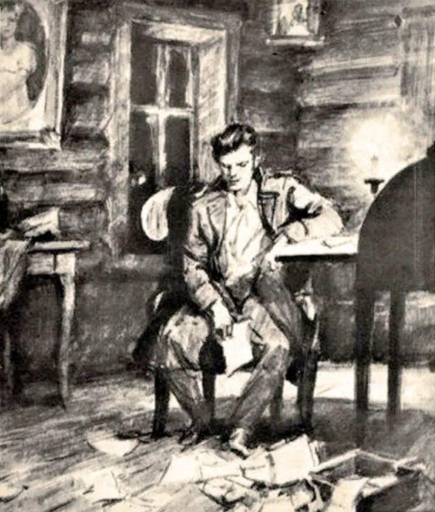 Характеристика Владимира Дубровского из романа «Дубровский»