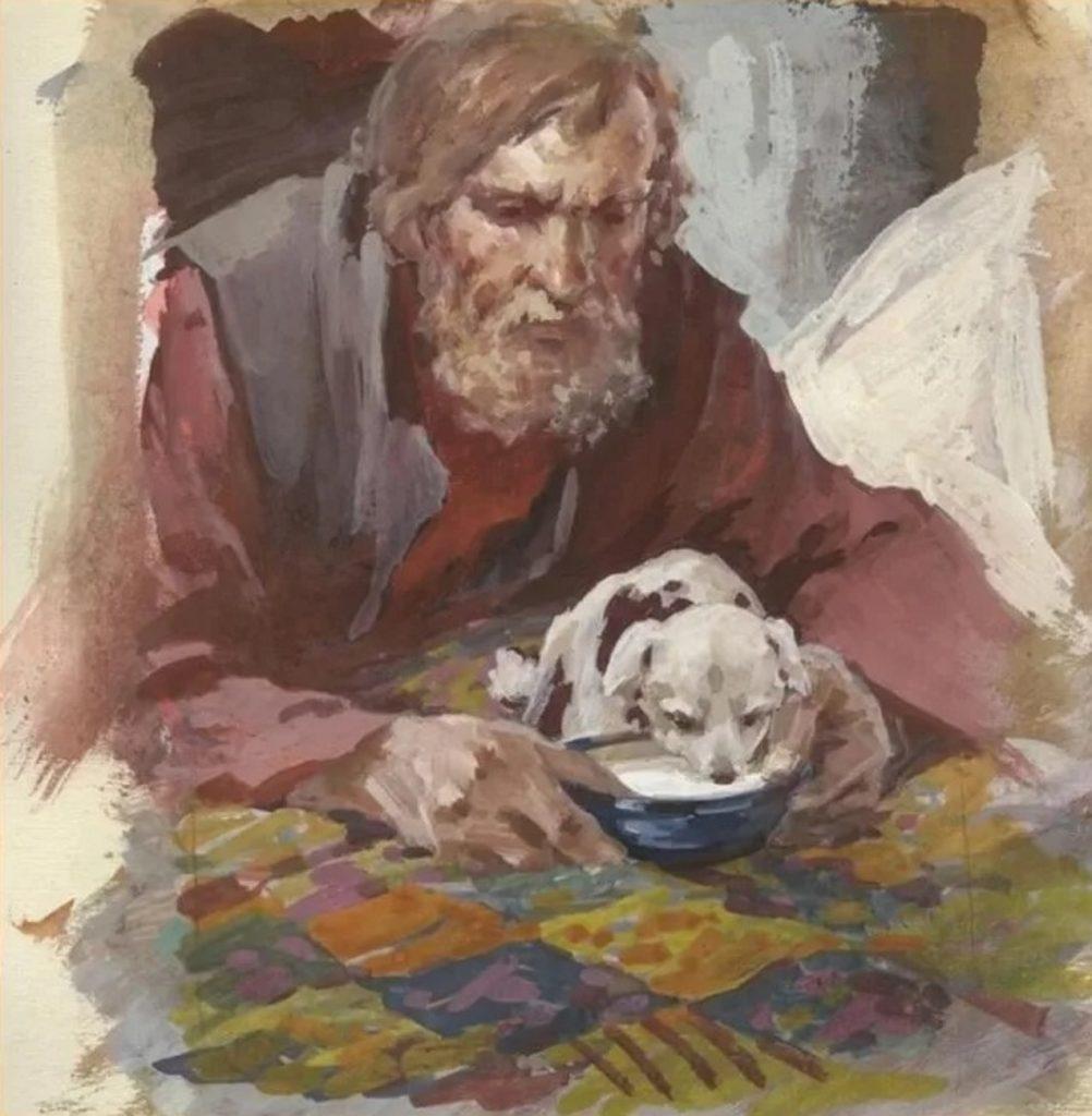Характеристика Герасима из рассказа «Муму»