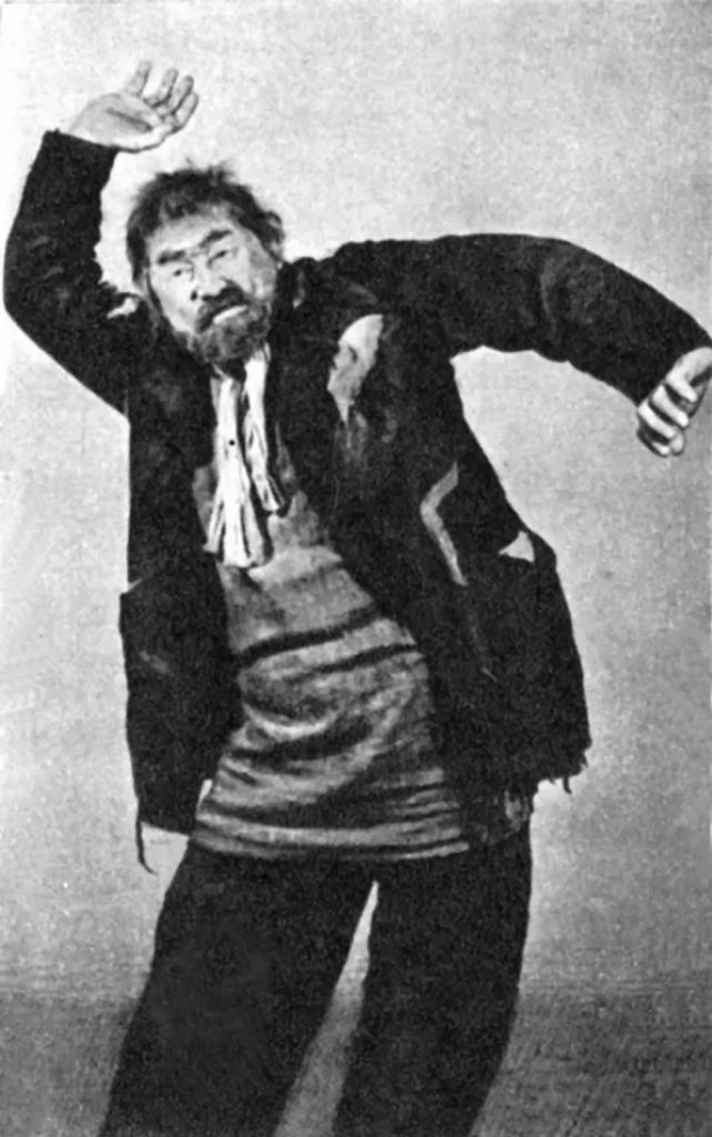 Характеристика Бубнова из пьесы «На дне»