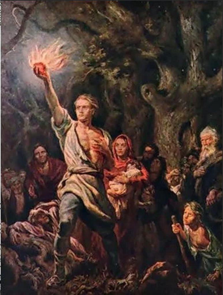 Характеристика Данко из рассказа «Старуха Изергиль»