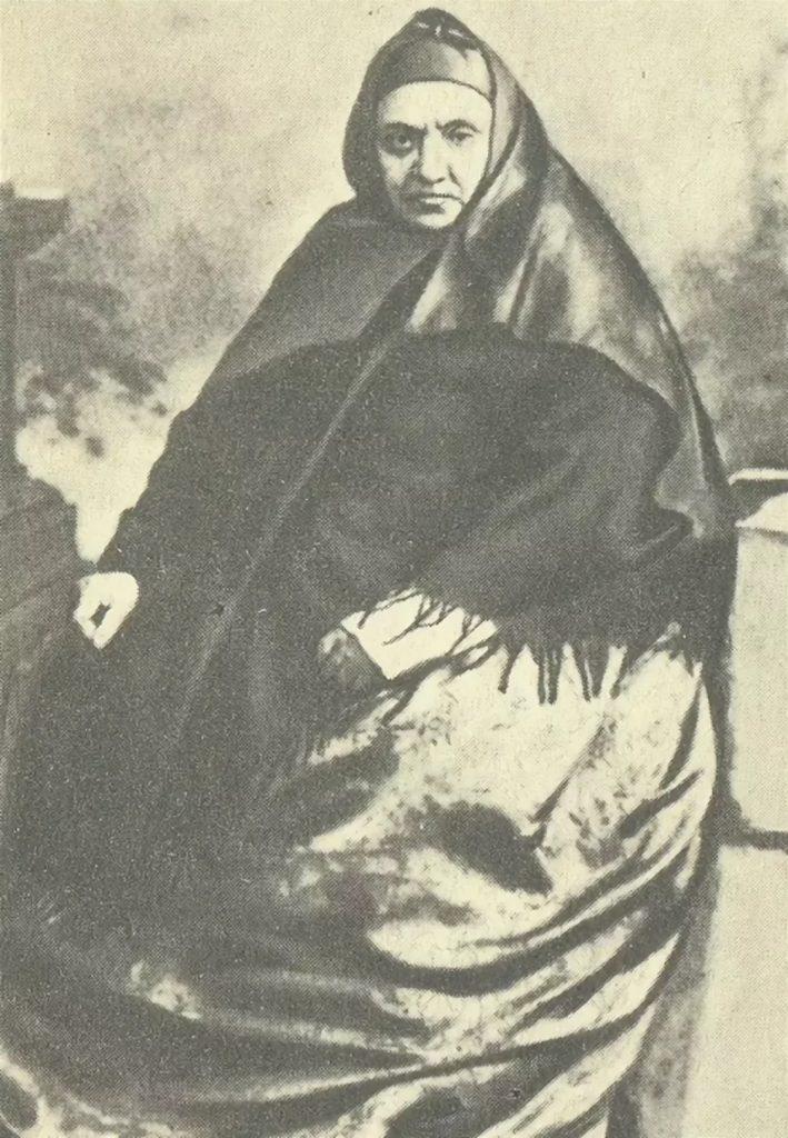 Характеристика Кабанихи из пьесы «Гроза»