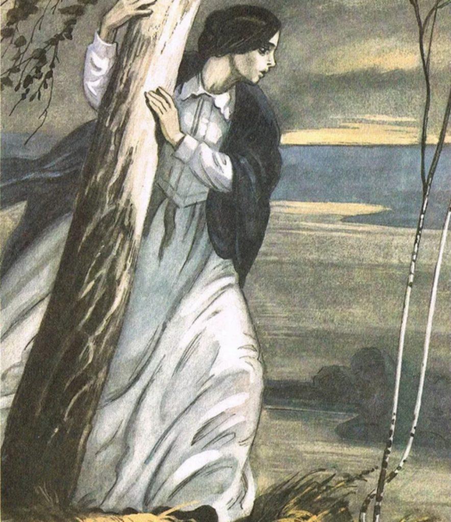 Характеристика Катерины из драмы «Гроза»