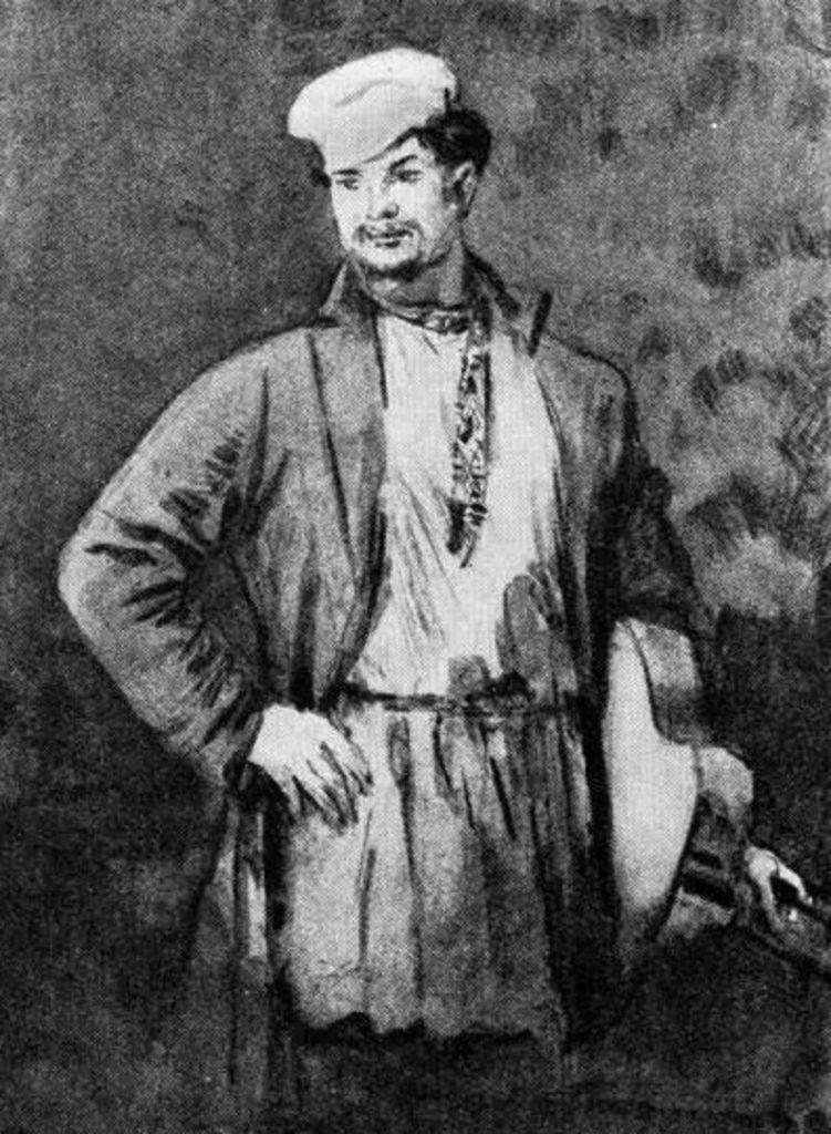 Характеристика Вани Кудряша из пьесы «Гроза»