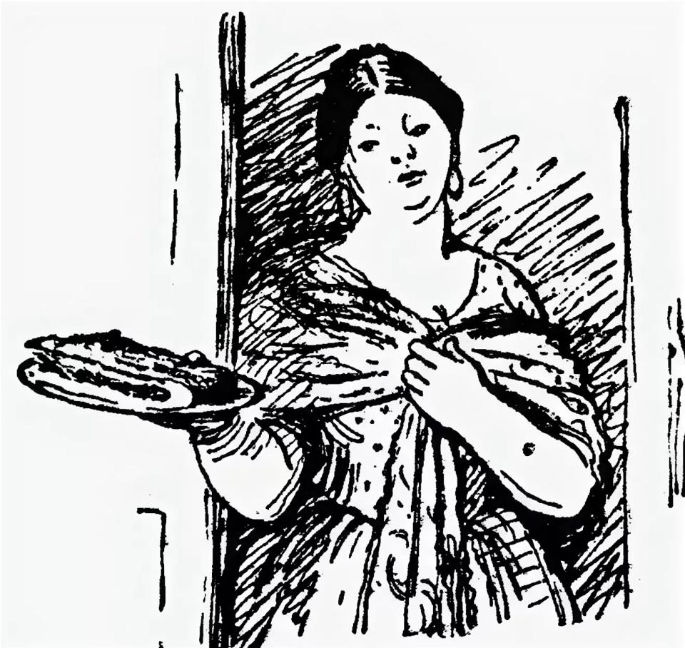 Характеристика Агафьи Пшеницыной из романа «Обломов»